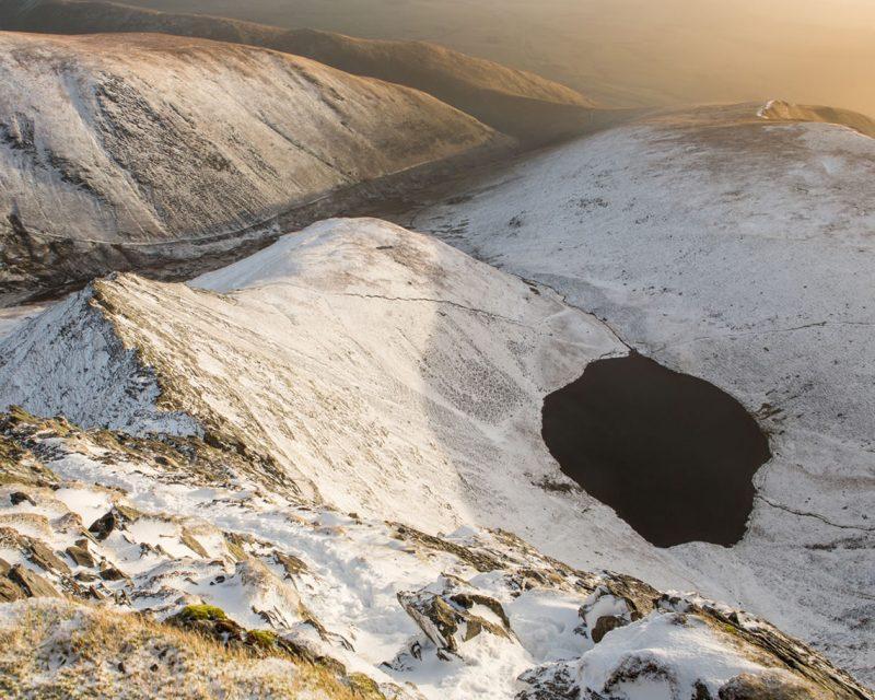 Lake District Winter 2018