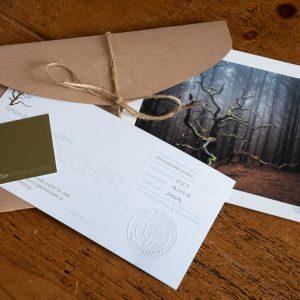 Photography Workshop Gift Voucher