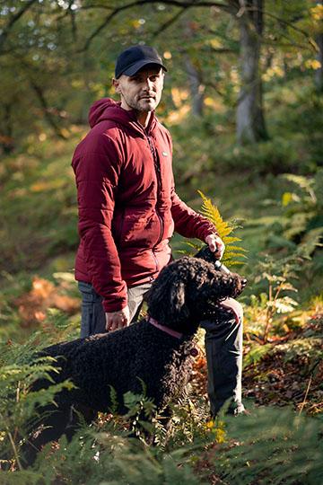 Simon Baxter & Meg
